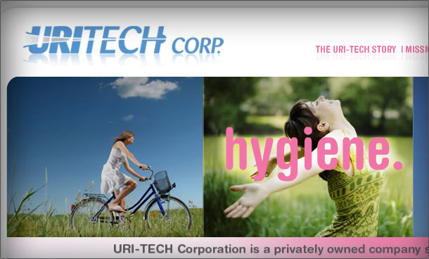 Uritech website gallery 4